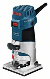 Bosch GKF 600 élmaró (0.601.60A.100)