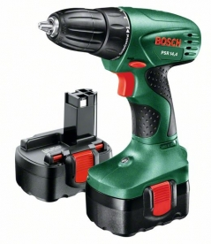 Bosch PSR 14,4 2 akkus fúrócsavarozó (0.603.955.421)