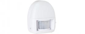 Home LED-es többcélú mozgásérzékelő lámpa (PNL 1)
