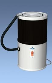 Hajdu 303.4 Z keverőtárcsás mosógép
