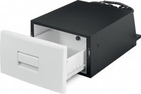Waeco CoolMatic autós hűtőláda, hűtőbox fehér CD-30