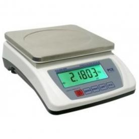 Számoló-asztali mérleg PCE-BSH 6000