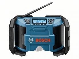 Bosch GML 10,8 V-Li Akkus rádió (akku és töltő nélkül) (0.601.429.200)