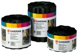 Gardena Ágyáskeret, barna 9 cm x9 m (0530-20)