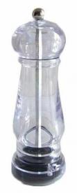 Borsőrlő, műanyag (28048)