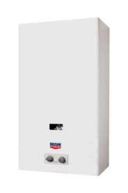 FÉG átfolyó vízmelegítő MV-19.1 kompakt - Földgáz üzemű