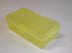 Univerzális átlátszó műanyag doboz 0,8 l