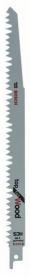 Bosch szablyafűrészlap fához S 1531 L, Top for Wood 25 db (2608650465)