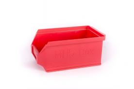 MH-5 box - piros