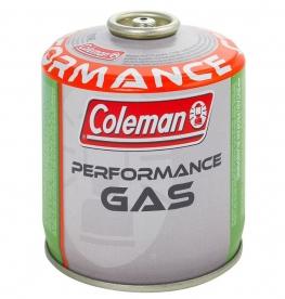 Coleman Performance 500 gázpatron