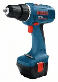 Bosch GSR 12V-2 akkus fúrócsavarozó (0.601.918.J20)