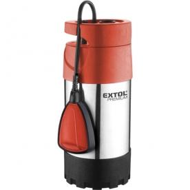 Extol Premium tiszta víz búvárszivattyú, 1000W (8895008)