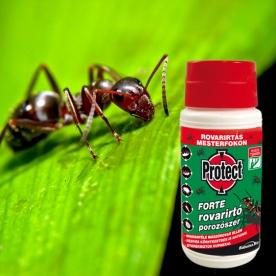 Protect Forte rovarirtó porzószer 100 g