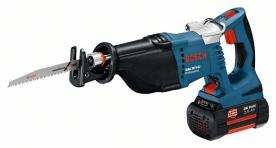 Bosch GSA 36 V-Li akkus szablyafűrész (0.601.645.R02)