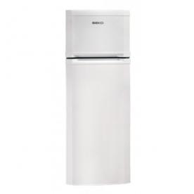 Beko kombinált felülfagyasztós hűtőszekrény DSA-25020