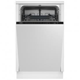 Beko beépíthető mosogatógép (DIS-26020)