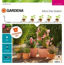 Gardena bővítő készlet cserepes növényekhez L méret (13005-20)