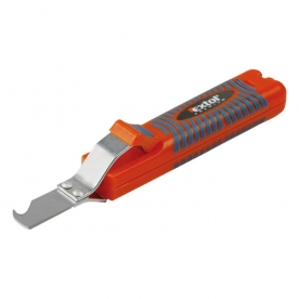 Extol kábel csupaszító kés 8-28 mm (8831100)
