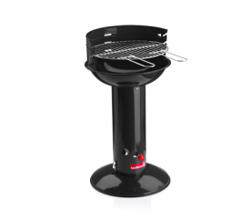 Barbecook faszenes grill Basic Black
