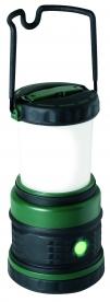 Home kempinglámpa, LED-es CL 4 + 1L
