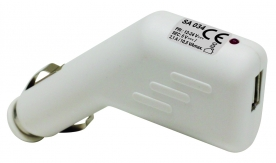 SAL autós USB adapter (SA 034)