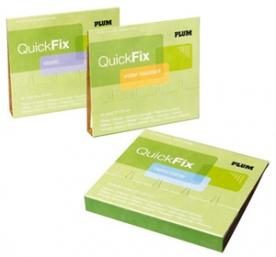 Plum QuickFix ragtapasz utántöltő készlet 45 db-os (GANPL5512)