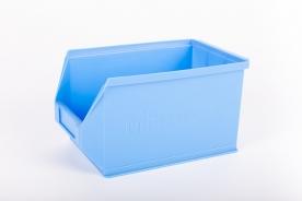 MH-4 box - kék