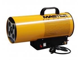 Master hőlégbefúvó gázüzemű BLP17M