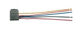 SAL ISO tápellátás lengőaljzat (SA-FISO 032)