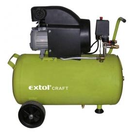 Extol Craft olajos légkompresszor, 1500W, 50 l (418210)