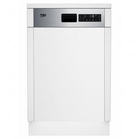 Beko beépíthető mosogatógép (DSS-28020 X)