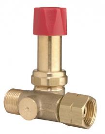 Rothenberger Industrial nyomáscsökkentő állítható 0,5-6bar