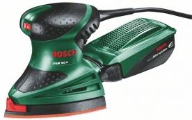 Bosch PSM 160 A rezgőcsiszoló (0.603.377.020)