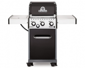 Broil King gázgrill Baron 340