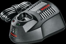 Bosch 30 perces töltőkészülék 10,8 V (1.600.Z00.03L)