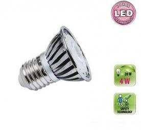 LSP 4/27M Home LED fényforrás, R50 spot 2900 K, 180 lm