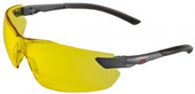 3M 2822 védőszemüveg, sárga (DE272933065)