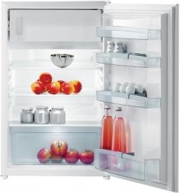 Gorenje beépíthető hűtőszekrény RBI4091AW