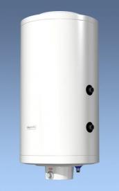 Aquastic IND 100FC fali indirekt fűtésű forróvíztároló - fűtőbetét nélkül