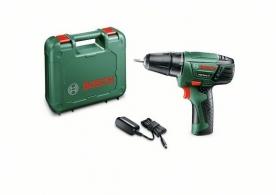 Bosch PSR Easy Li Exkluzív akkus fúrócsavarozó (0603985005)