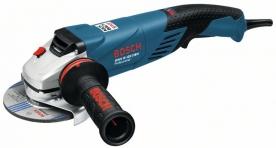 Bosch GWS 15-125 CIEH kis sarokcsiszoló (0.601.830.322)