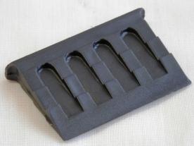 Szerszám ék műanyag 60 mm (12174)