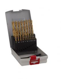 Bosch HSS-Tin fémfúró készlet 19 részes Pro Boxban (2608587015)