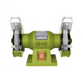 Extol Craft kettős köszörűgép, száraz 150W (410120)