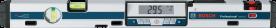Bosch GIM 60 L Professional digitális lejtésmérő, vízmérték(0601076900)