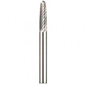 Dremel volfrám-karbid marószár, nyílheggyel 3,2 mm (9910) (2615991032)