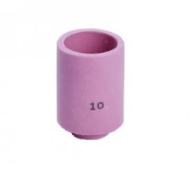 Kerámia fúvóka 10-es, 16,0 mm SR9/20-hoz
