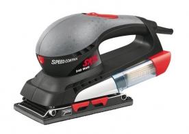 Skil Speed Control rezgőcsiszoló 7361AA (F0157361AA)