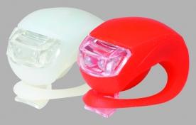 Home LED-es kerékpárlámpa készlet (BV 10)