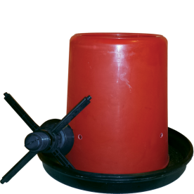 Garden Etető, műanyag 16 liter (11727)